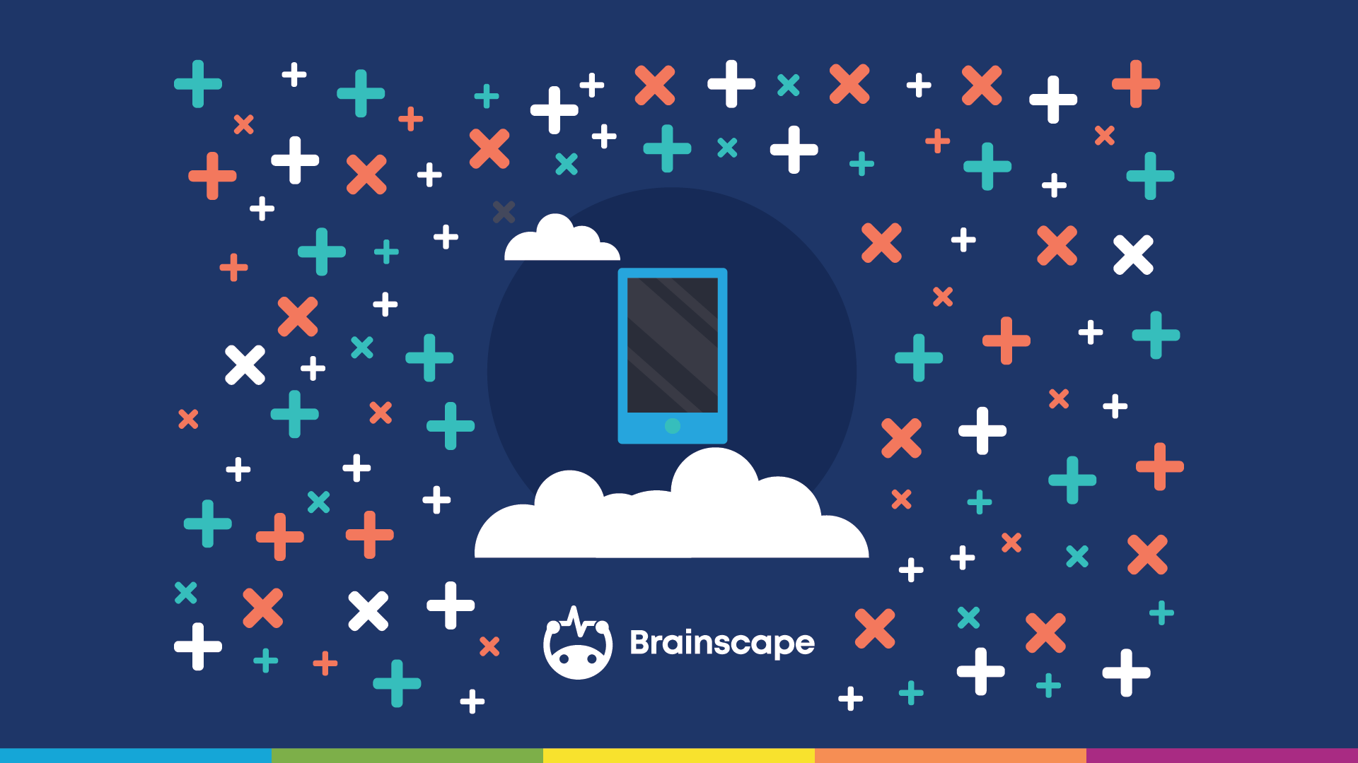 Brainscape helps increase your study motivation