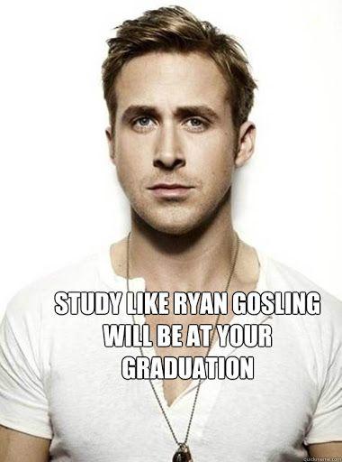 Headshot of Ryan Gosling