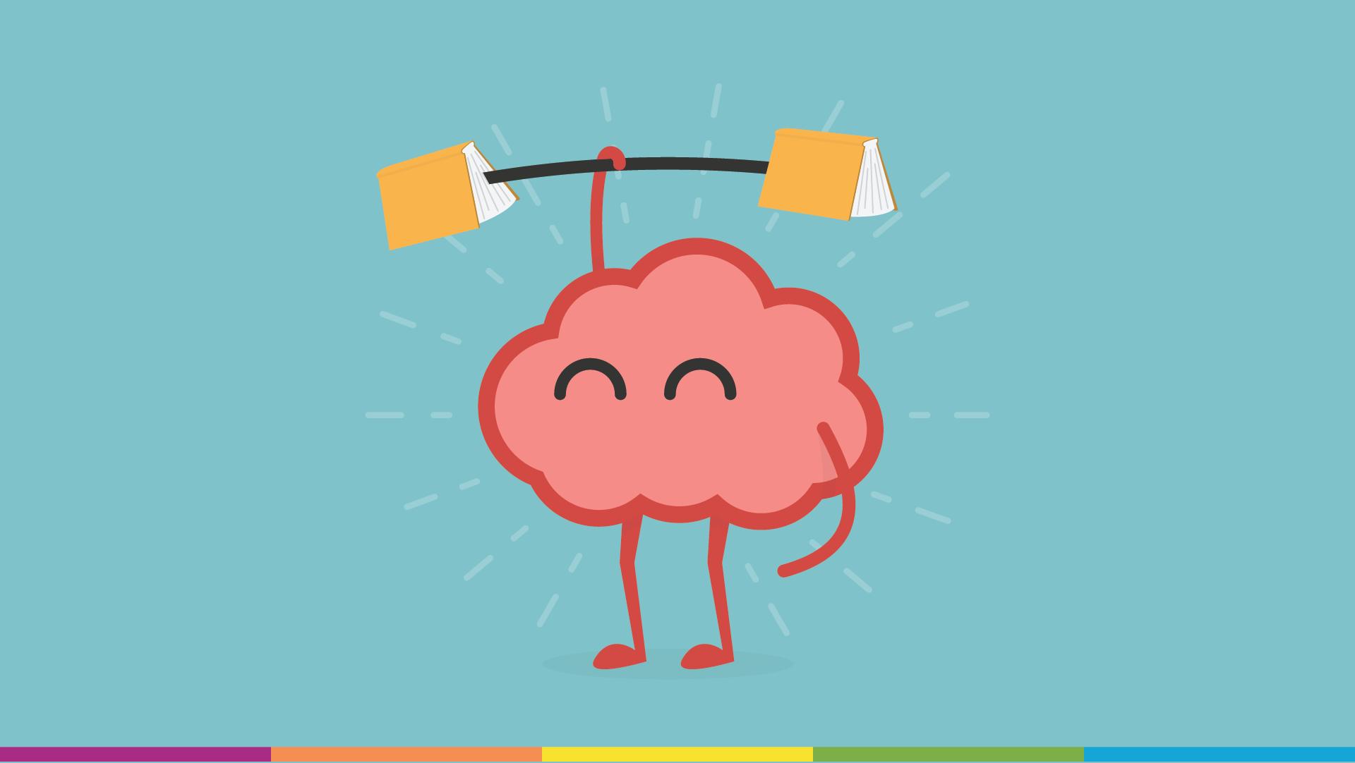 A brain training for brain health