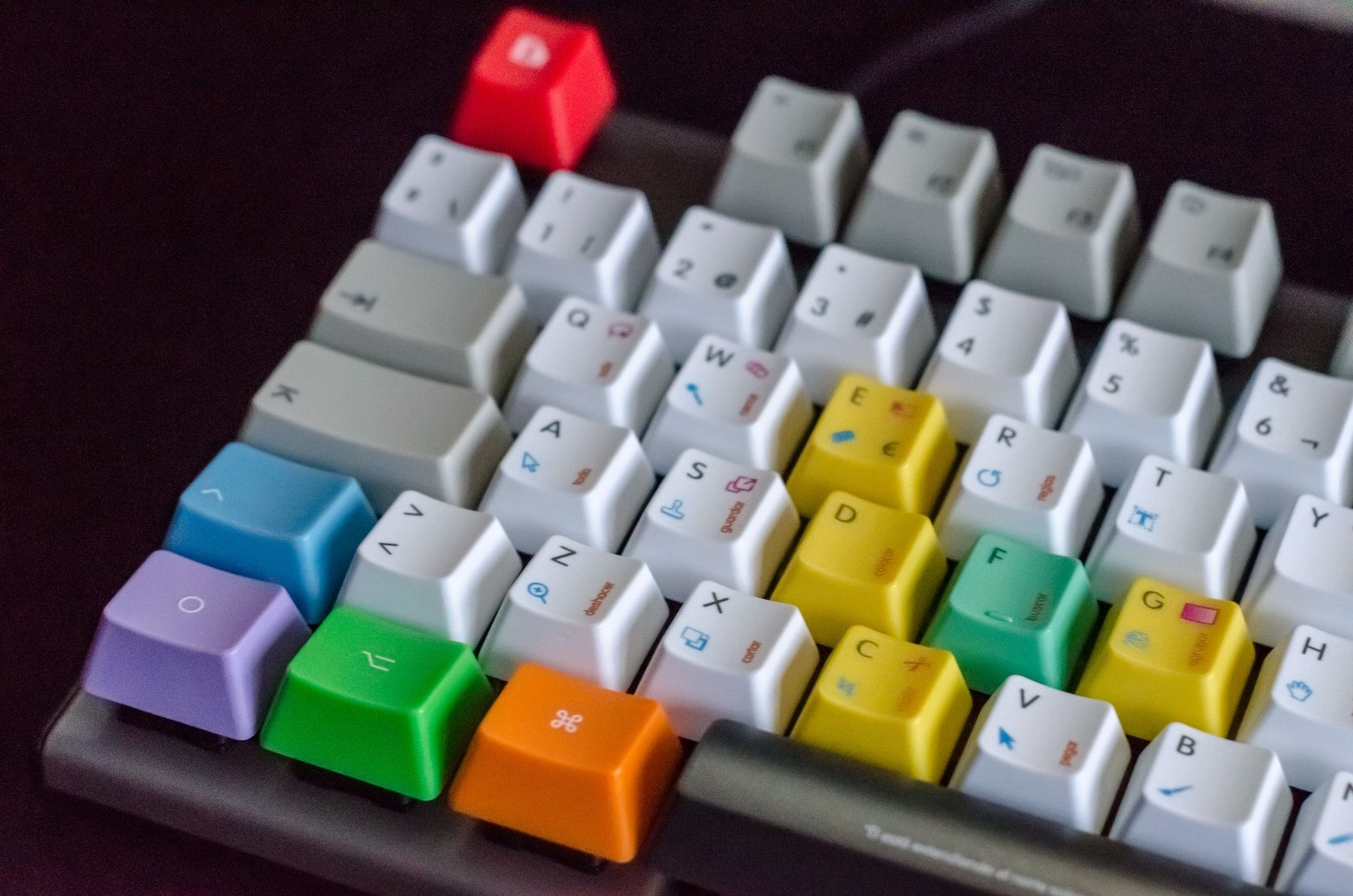 How keyboard shortcuts could revive America's economy
