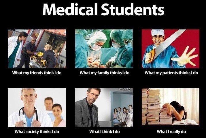 Meme; Apps for Medical Students