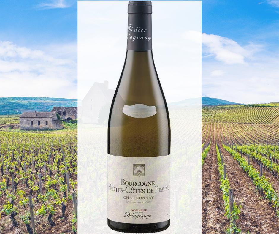 Côte de Beaune; Chardonnay wine